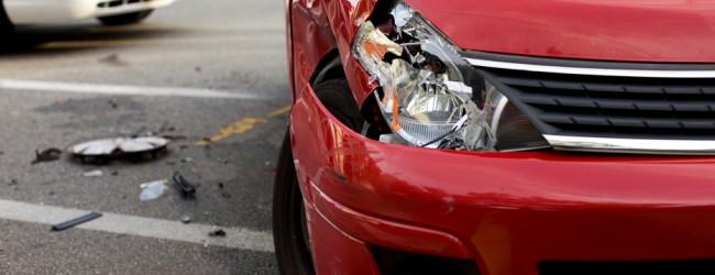 Unfälle passieren schnell. Das Auto sollte deshalb mit Kfz-Haftpflicht und Kasko versichert sein.