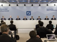 Deutsche Bank: Was ist dran an der neuen Strategie?
