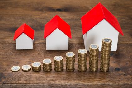 Vermieten ist nicht nur eine regelmäßige, sondern auch von Schwankungen unabhängige Anlageform. Andrey Popov © fotolia.com