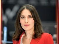 Anja Kohl - ARD-Börse-Expertin
