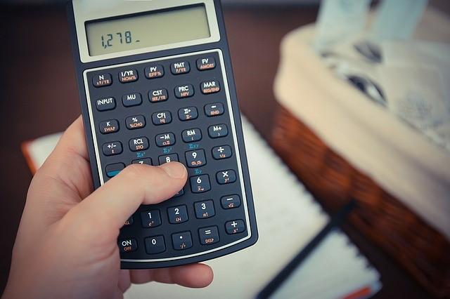 Rechner, Beratung, Kalkulation