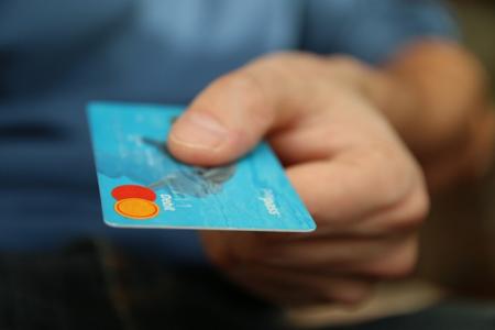 Prepaid, Kreditkarte