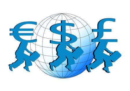 Als echte Alternative zum Sparen dürften sich riskante Anlageformen wie der Devisenhandel für Kleinanleger kaum eignen. Es kann jedoch durchaus sinnvoll sein, sich näher mit dem Thema auseinanderzusetzen. Abbildung 2: © geralt (CC0-Lizenz)/ pixabay.com