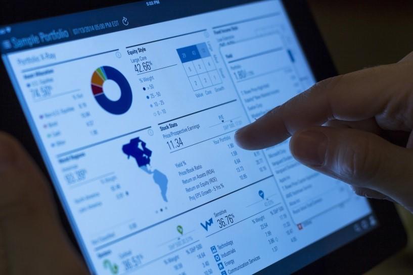 Makro, Excel Modell, Analyse