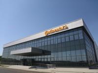 Continental eroeffnet in Russland neues Hightech-Werk fuer Motor-Komponenten