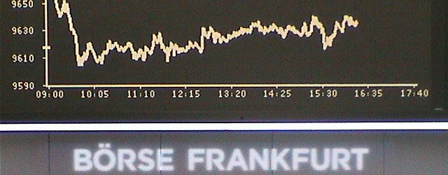 Aktien über die deutsche Börse kaufen