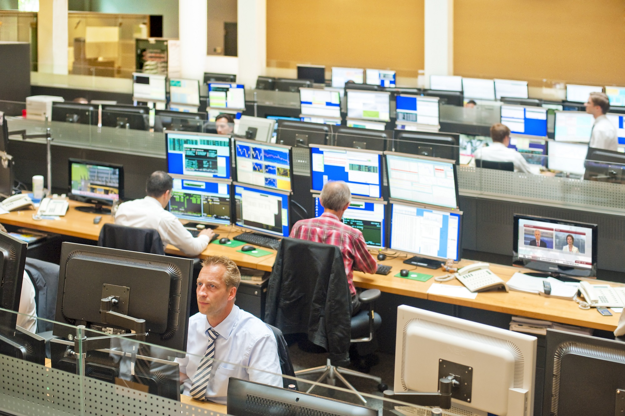 DieKleinanleger - Börsenhändler