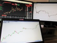 Wie funktioniert die Chartanalyse?