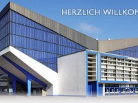 Grugahalle - E.ON Hauptversammlung
