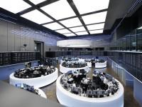 Dax Deutsche Börse