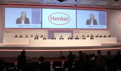 Henkel Hauptversammlung und Dividende 2014