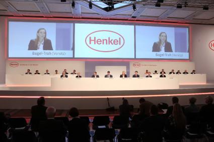 Henkel HV 2013