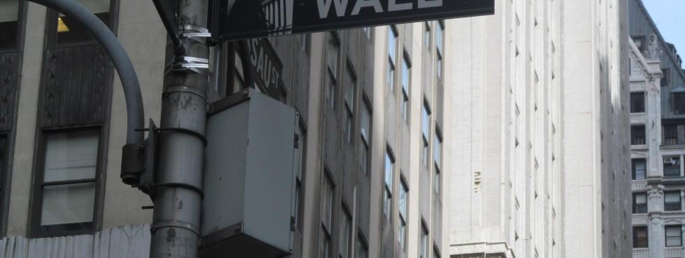 Wallstreet - Broker