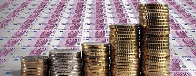 Leitzinsänderung – EZB senkt Leitzinssatz um 25 Basispunkte auf 0,5 %