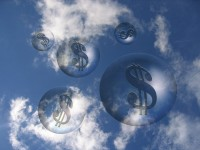 Blasen-Probleme und die Überhitzung der Märkte – was Kleinanleger beachten sollten