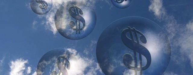 Was eine Spekulationsblase eigentlich ist – und warum wir Spekulationsblasen gar nicht entgehen können