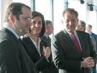 Vorstand der IMMOFINANZ Group