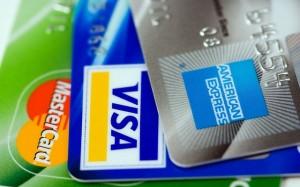 Kostenlose aufladbare (prepaid) Kreditkarte