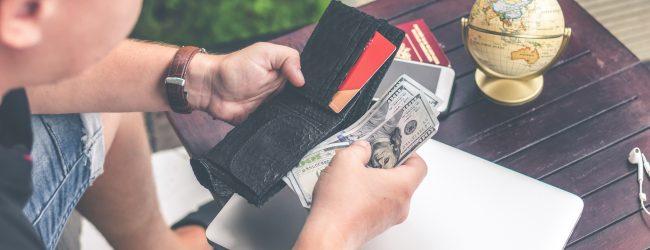Die Sache mit dem Buchgeld