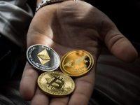Beim Bitcoin ist alles anders