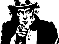Uncle Sam - Steuern
