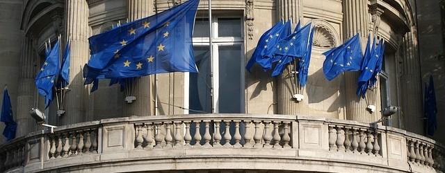 Das Wirtschaftswachstum in Europa könnte stagnieren