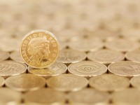 Sparbuch - Euro