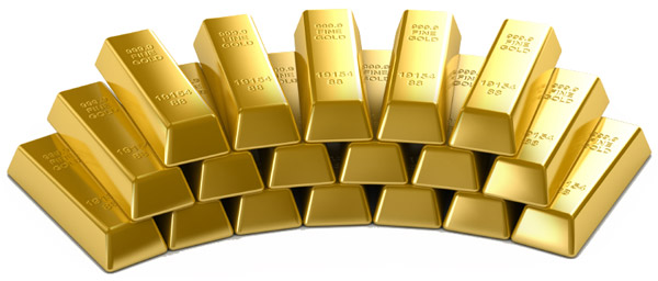 Goldbarren - Kaufen