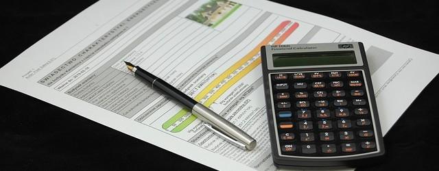 In nur drei Schritten zum richtigen Kredit