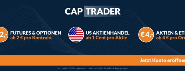 Bester Broker Deutschlands – Cap Trader Erfahrungsbericht