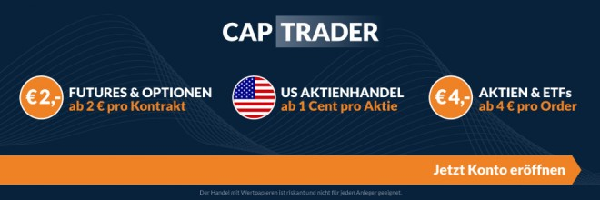 Captrader Broker