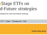 ComStage ETF Bund-Future
