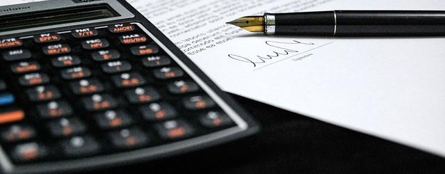 Umschuldung, Kündigung, Rücktritt vom Kreditvertrag: Vorsicht, Vertragsstrafen!