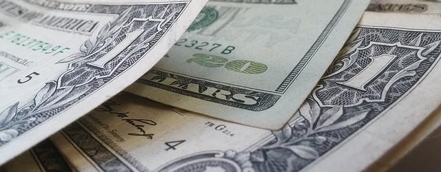 Bei den amerikanischen Zinsen könnte eine Trendwende in Sicht sein