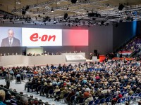 E.ON Hauptversammlung 30. April 2014