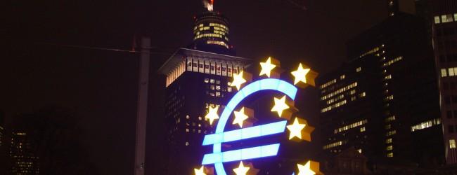 Die EZB wird zunehmend ein Faktor, mit dem man rechnen muss – in vielen Bereichen