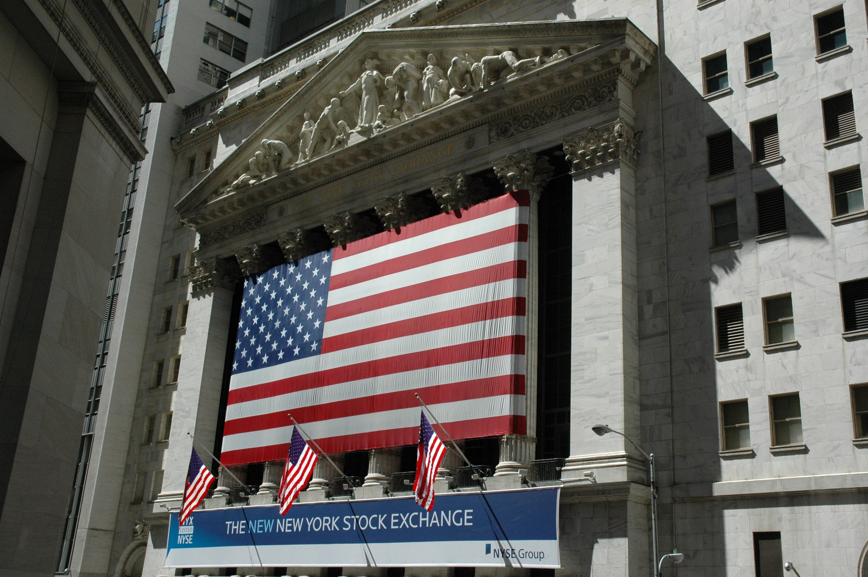 New York Stock Exchange - NYSE