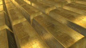 Abbildung 1: Beim Blick auf Gold-Anlagen zeigt sich etwas Spannendes: Zwar halten 38 Prozent der Deutschen diese Anlageform für gut, aber nur sechs Prozent haben auch wirklich einen Goldbarren