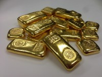Gold-ETC – Alternative zum physischen Golderwerb?