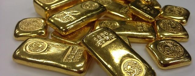 Gold – bessere Perspektiven für 2015?