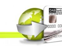 DAB Kreditkarte