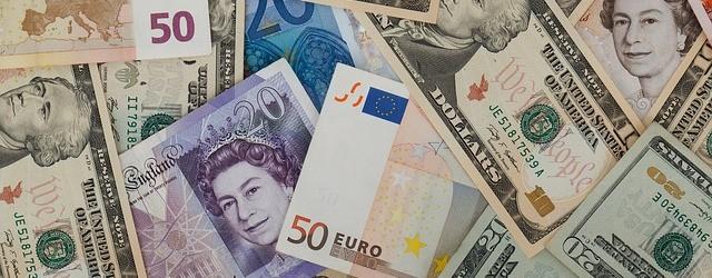 Forex-Trading und die Finanztransaktionssteuer