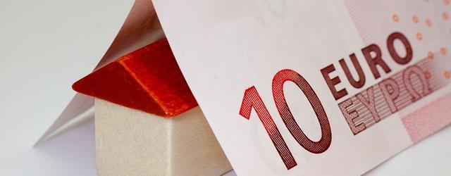 Niedrige Zinsen – Bausparkassen unter Druck