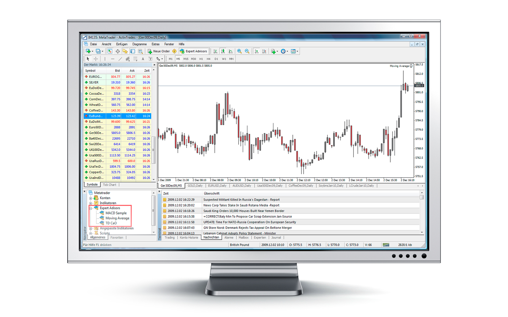 What is cfd trading wiki