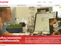 Otto-Group: Petra Scharner-Wolff wird Finanzvorstand