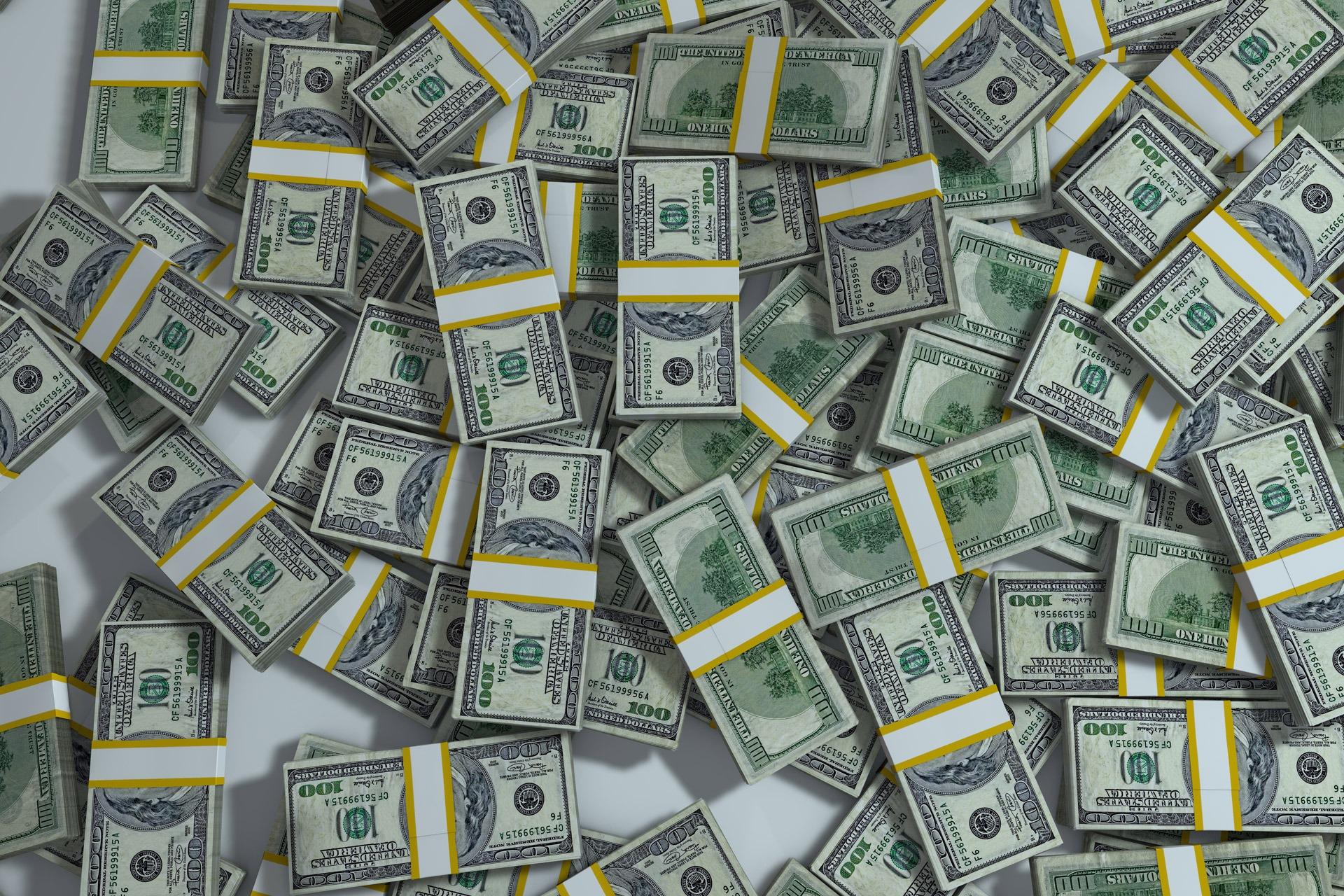 Geld-Renten