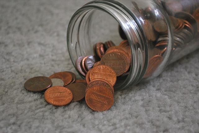 Pennies - Girokonto