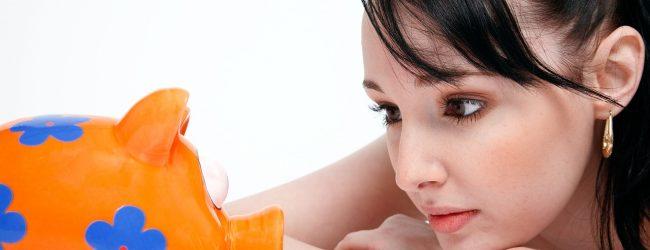 Wie Frauen und Mütter für das Alter vorsorgen