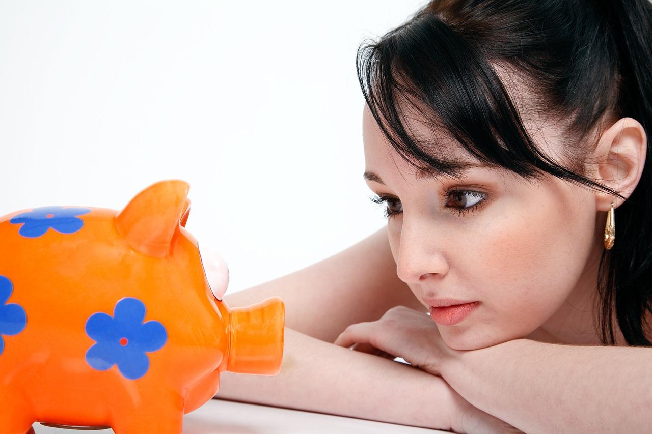 Vorsorge, Frauen, Sparen, Investieren