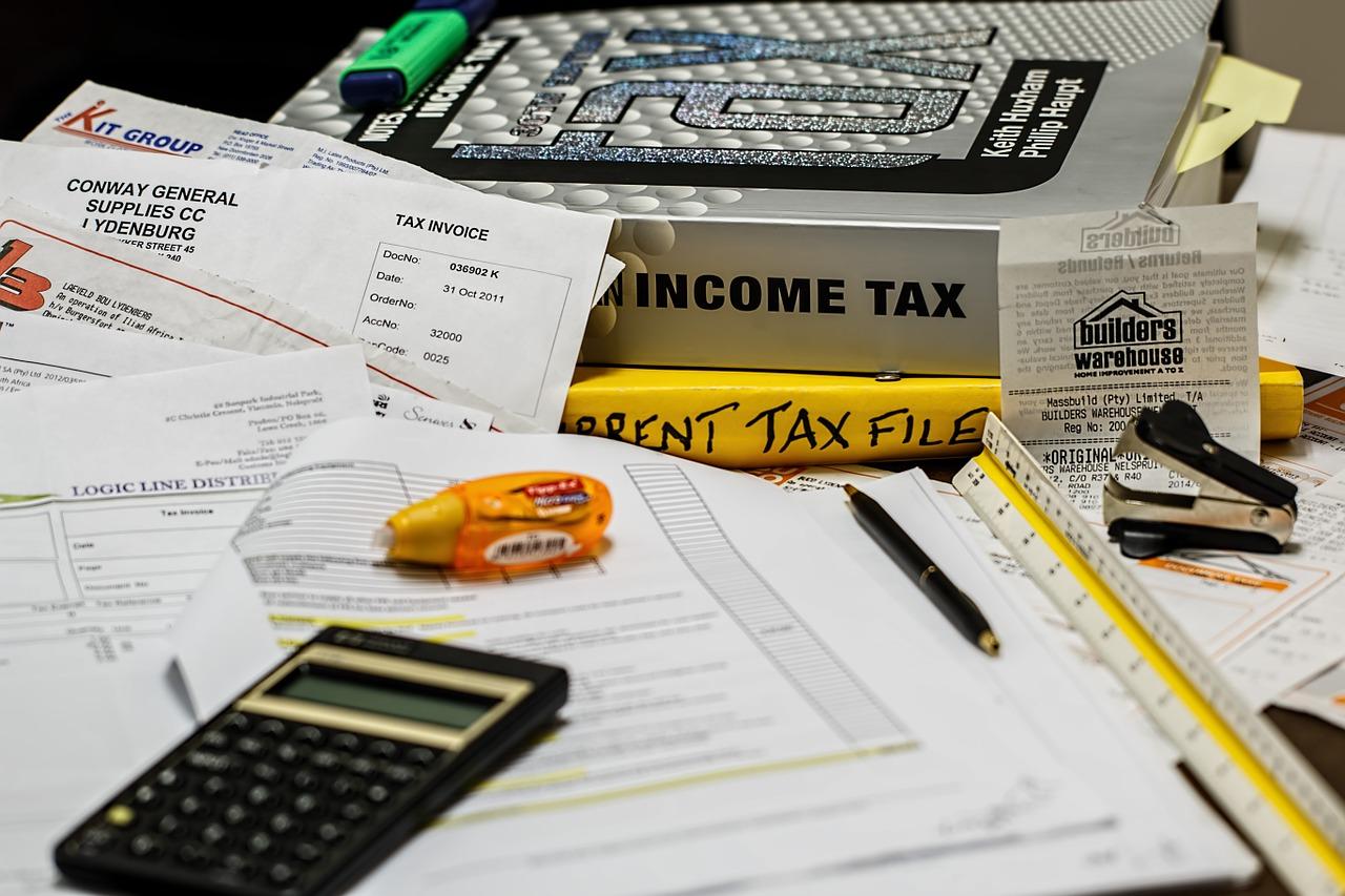 Die Steuererklärung – lästiges Übel oder sinnvolle Notwendigkeit